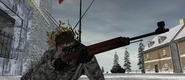 Battlefield 1942: Secret Weapons of WWII News