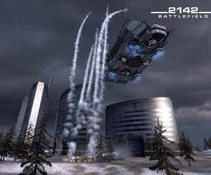 Battlefield 2142 Screenshots