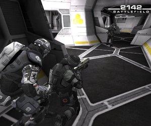 Battlefield 2142 Chat