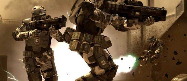 Battlefield 2142 News