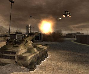 Battlefield 2142 Videos