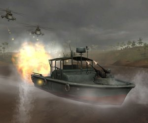 Battlefield Vietnam Videos