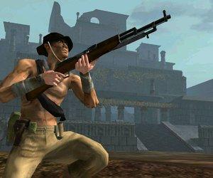 Battlefield Vietnam Screenshots
