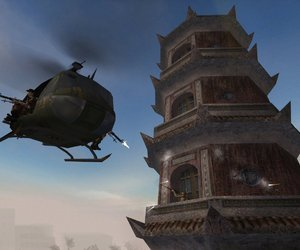 Battlefield Vietnam Files