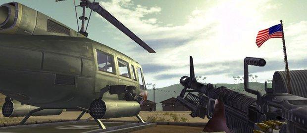 Battlefield Vietnam News