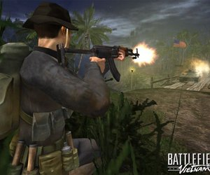 Battlefield Vietnam Screenshots