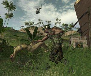 Battlefield Vietnam Chat