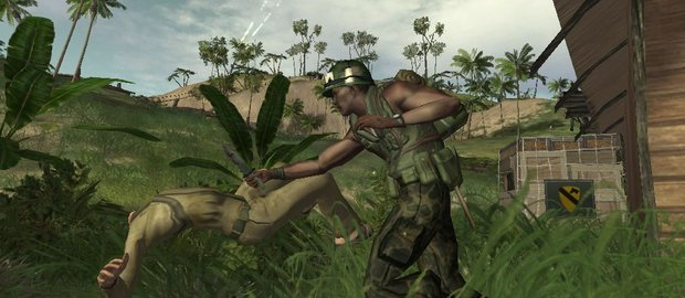 Battlefield Vietnam News