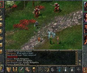 Baldur's Gate Screenshots