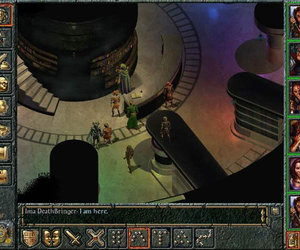 Baldur's Gate Screenshots