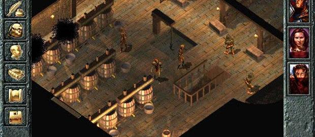 Baldur's Gate News