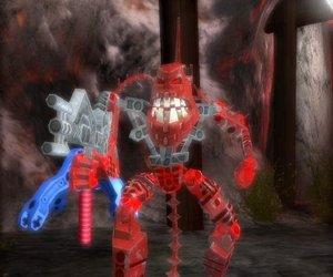 Bionicle Heroes Screenshots