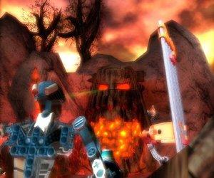 Bionicle Heroes Videos