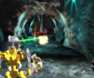 Bionicle Heroes Files