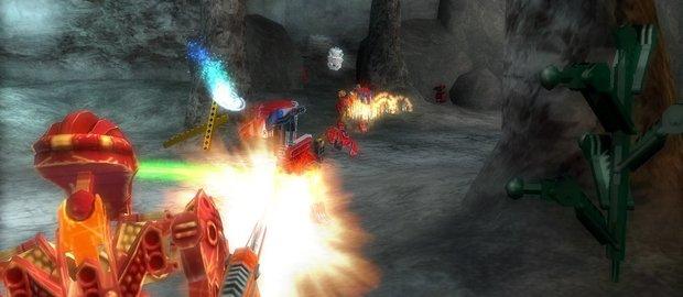 Bionicle Heroes News