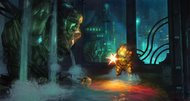 BioShock Vita is new game, 'its own thing'