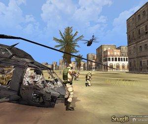 Delta Force: Black Hawk Down Videos