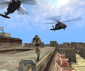Delta Force: Black Hawk Down Videos