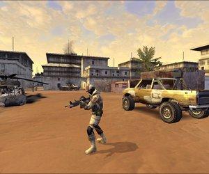 Delta Force: Black Hawk Down Files