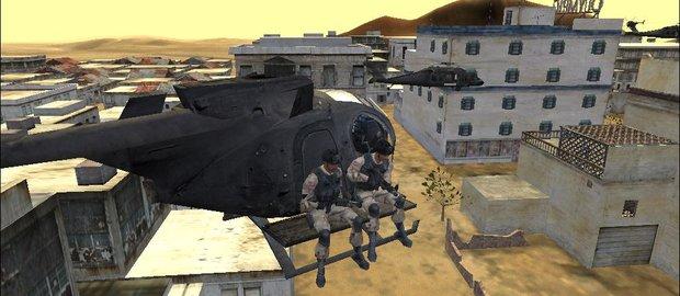 Delta Force: Black Hawk Down News