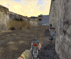 Delta Force: Black Hawk Down Screenshots