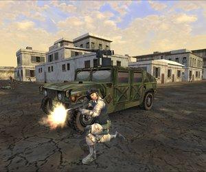 Delta Force: Black Hawk Down Screenshots