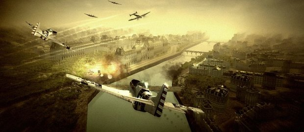 Blazing Angels Squadrons of WWII News