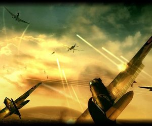 Blazing Angels Squadrons of WWII Videos