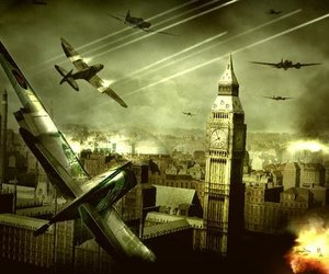 Blazing Angels Squadrons of WWII Files