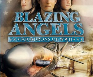 Blazing Angels Squadrons of WWII Chat