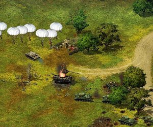 Blitzkrieg 2 Screenshots