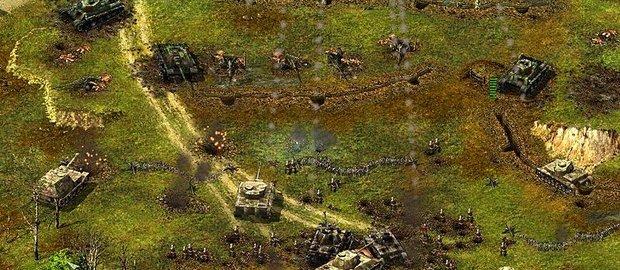 Blitzkrieg 2 News