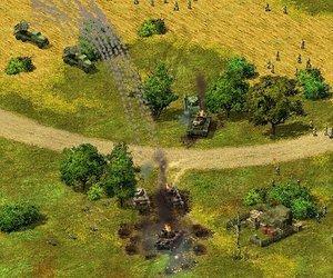 Blitzkrieg 2 Chat