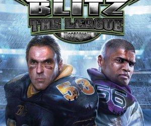 Blitz: The League Files