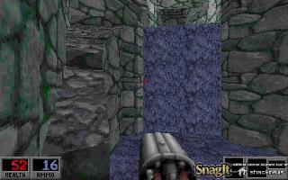 Blood Screenshots