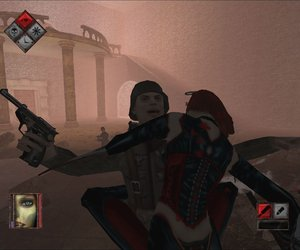 BloodRayne Screenshots