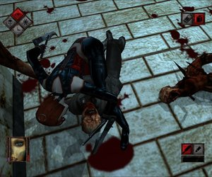 BloodRayne Files