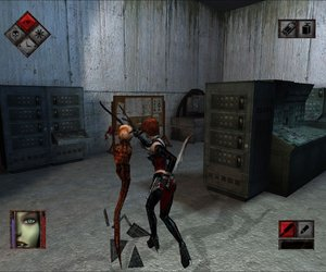 BloodRayne Chat