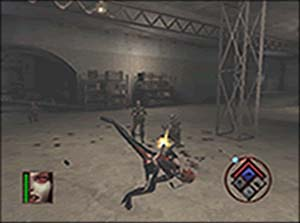 BloodRayne Videos