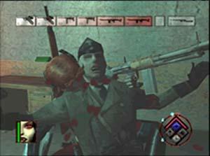 BloodRayne Screenshots