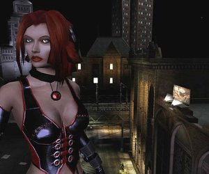 BloodRayne 2 Files