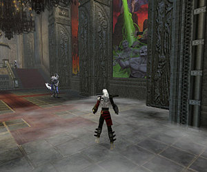Legacy of Kain: Blood Omen 2 Screenshots