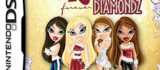 Bratz: Forever Diamonds News