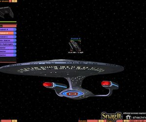 Star Trek: Bridge Commander Files