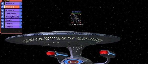 Star Trek: Bridge Commander News