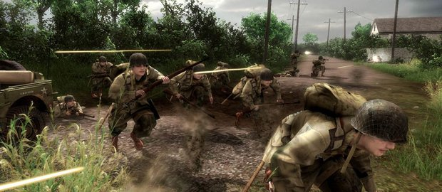 Brothers in Arms: Road to Hill 30 News