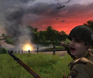 Brothers in Arms: Road to Hill 30 Screenshots