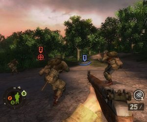 Brothers in Arms: Road to Hill 30 Videos