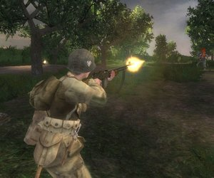 Brothers in Arms: Road to Hill 30 Files