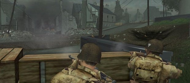 Brothers in Arms: Earned in Blood News